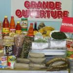 Afrika Boboto Canada - Gamme de produits
